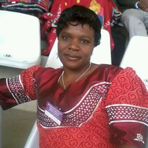 Grace Nolufefe Nyhontso